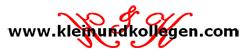 Logo Klein und Kollegen